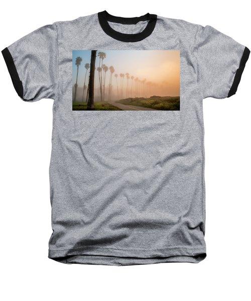 Lighter Longer Baseball T-Shirt