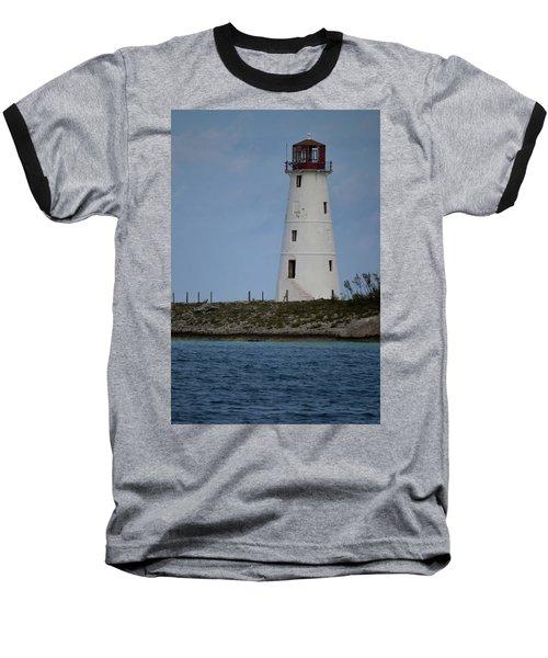 Lighthouse Watch Baseball T-Shirt