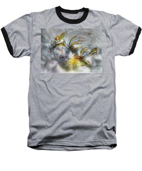 Lightness Of Being Baseball T-Shirt