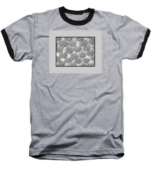 Lights Of Remembrance Baseball T-Shirt