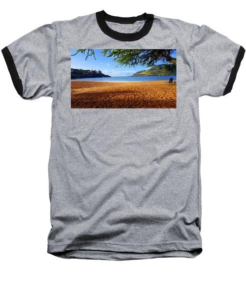 Lihue  Baseball T-Shirt