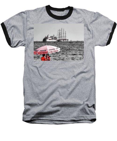 Like A Advert This One Baseball T-Shirt