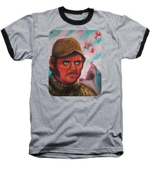 Like A Doll's Eyes  Baseball T-Shirt