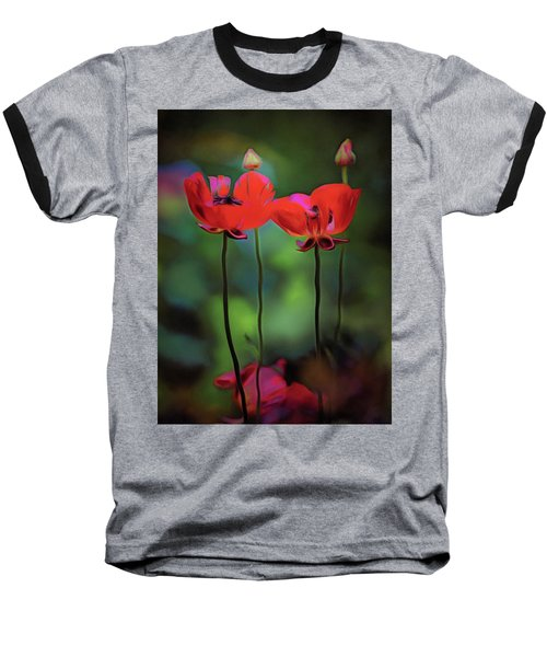 Like Anything Else, This Too Shall Pass.... Baseball T-Shirt