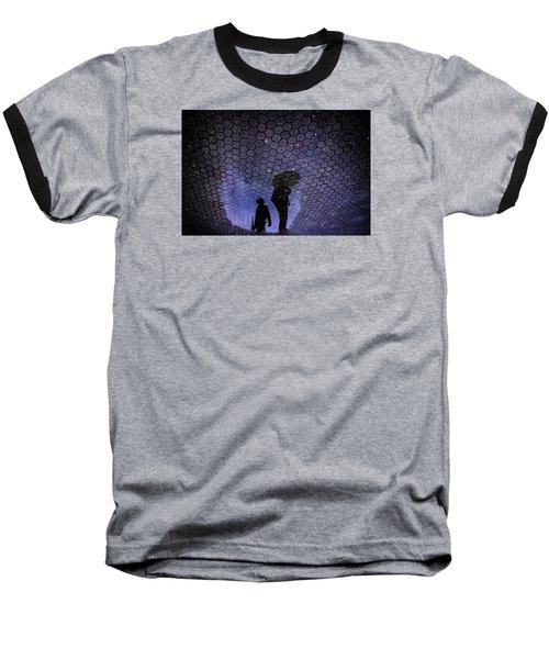 Like Tunel Baseball T-Shirt