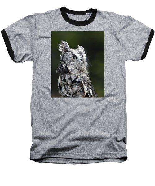 Li'l Screech Baseball T-Shirt