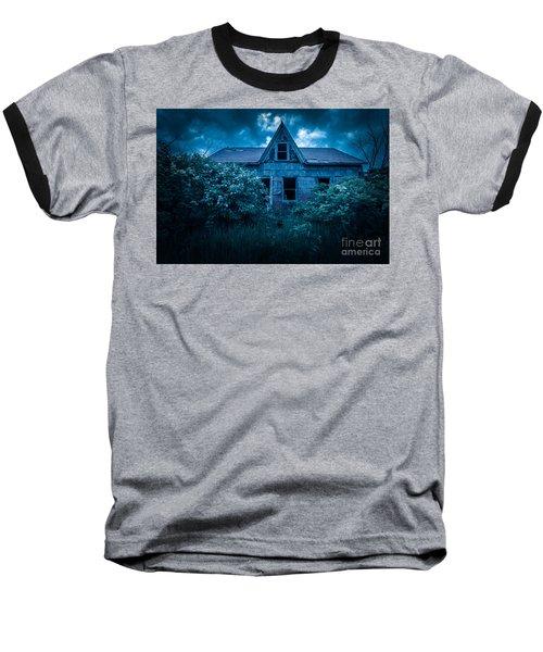 Lilac House Baseball T-Shirt