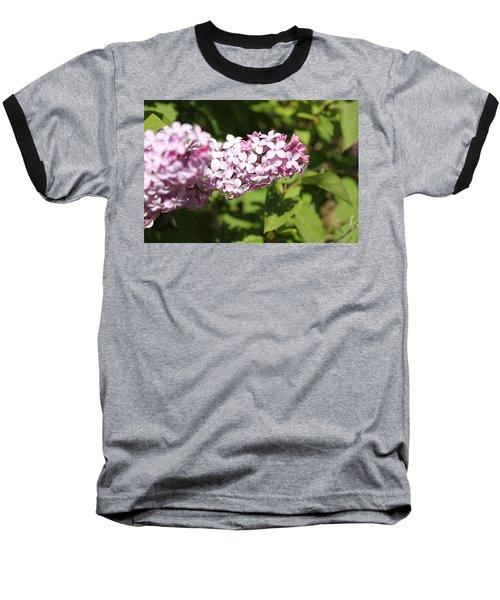 Lilacs 5550 Baseball T-Shirt
