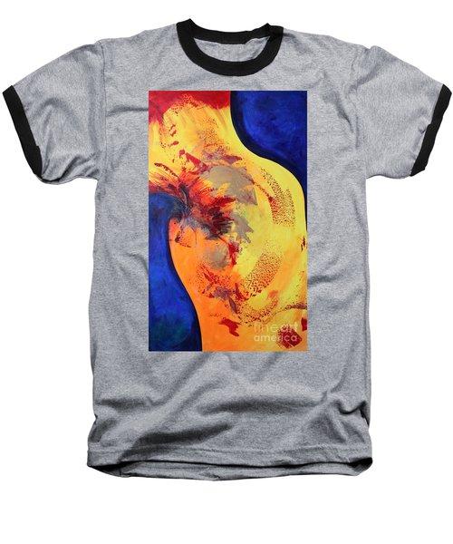 Lili I Baseball T-Shirt