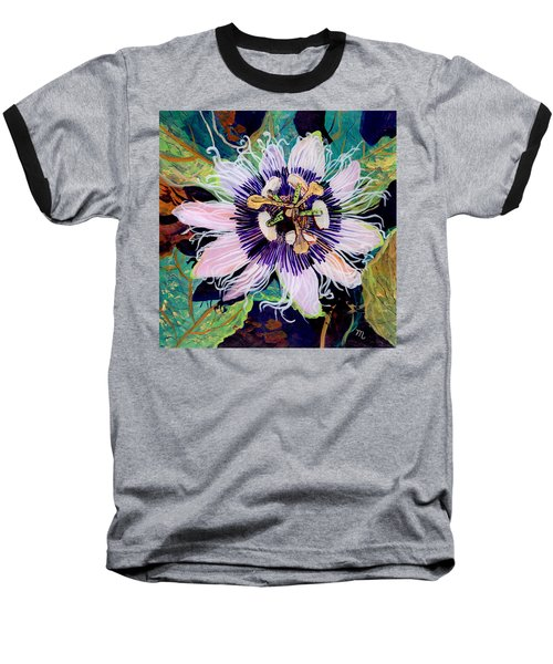 Lilikoi Baseball T-Shirt