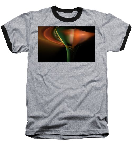 Lilly Of Light Baseball T-Shirt