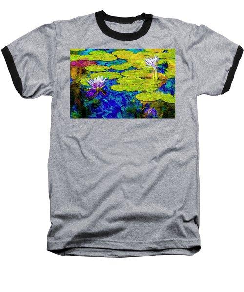 Lilly Baseball T-Shirt by Paul Wear