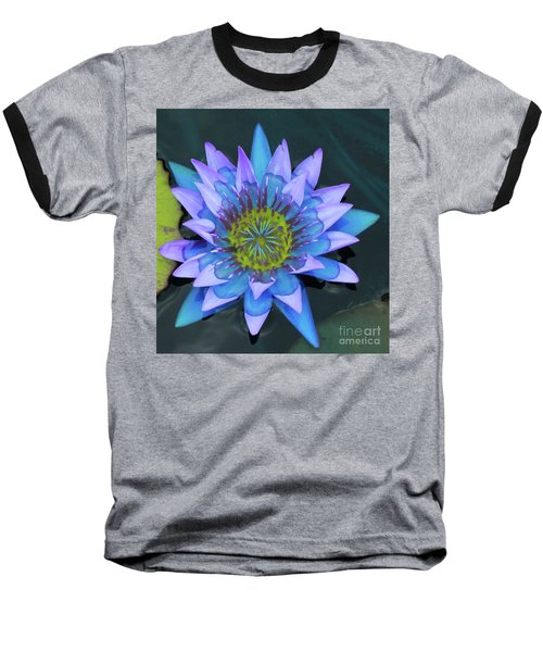 Lilly Watered Down Baseball T-Shirt