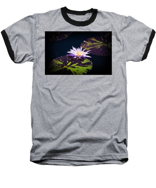 Lily Artistry Baseball T-Shirt