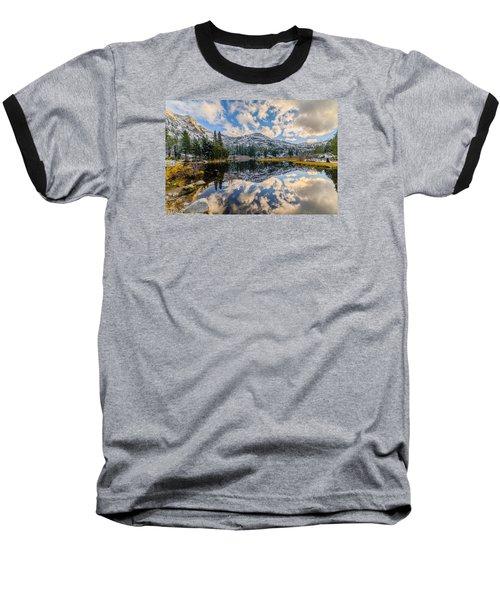 Lily Lake Baseball T-Shirt
