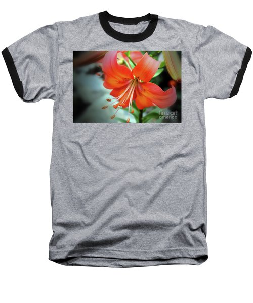 Lily Love Baseball T-Shirt