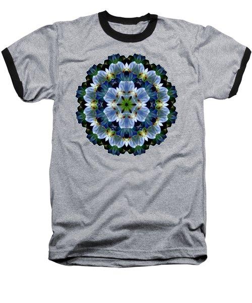 Lily Medallion Baseball T-Shirt