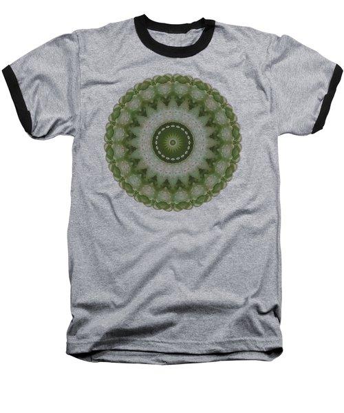 Lily Plaid Baseball T-Shirt