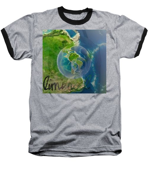 Liminal Baseball T-Shirt