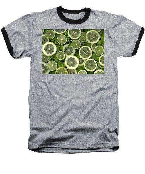 Limons Baseball T-Shirt