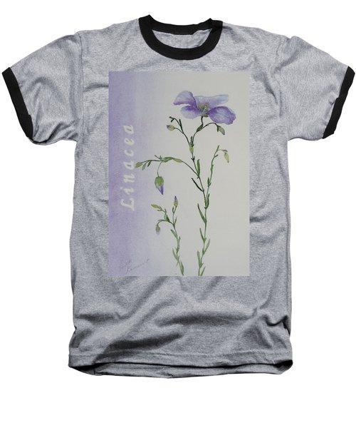 Linacea Baseball T-Shirt