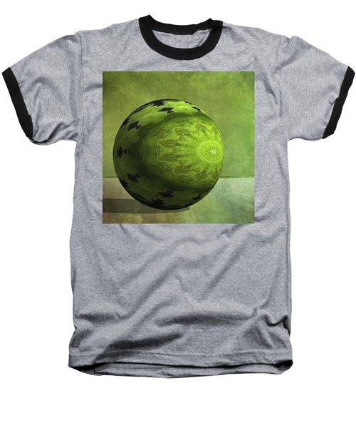 Linden Ball -  Baseball T-Shirt