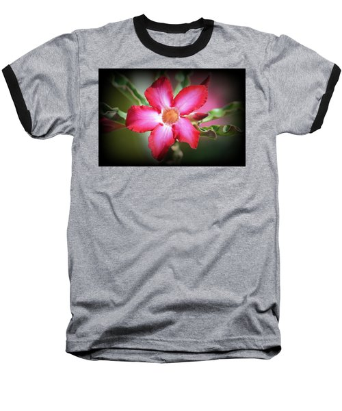 Lindsy Baseball T-Shirt