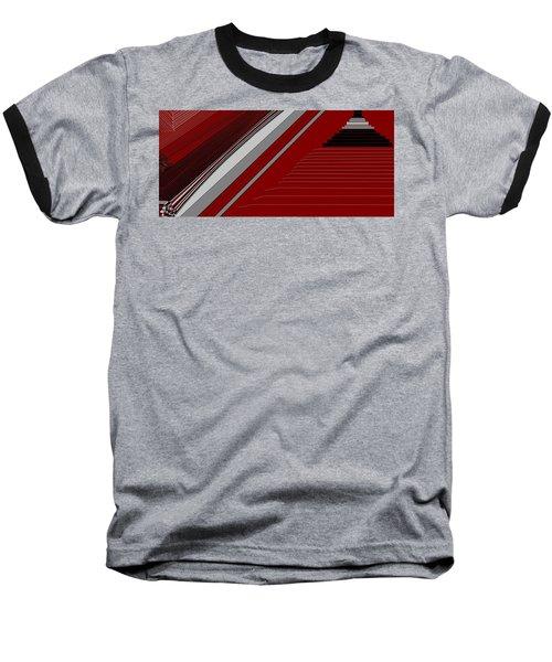 Lines 50 Baseball T-Shirt