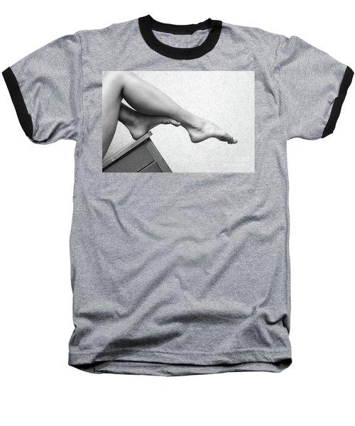 Lines #7030 Baseball T-Shirt