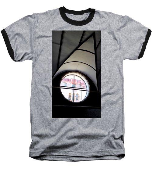 Lines Baseball T-Shirt