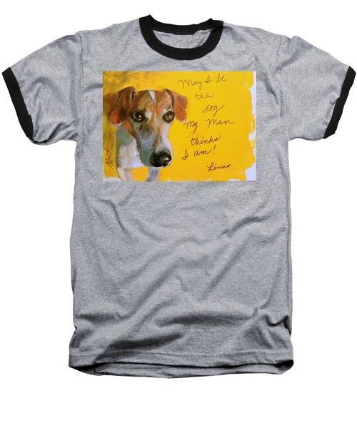 Linus Baseball T-Shirt