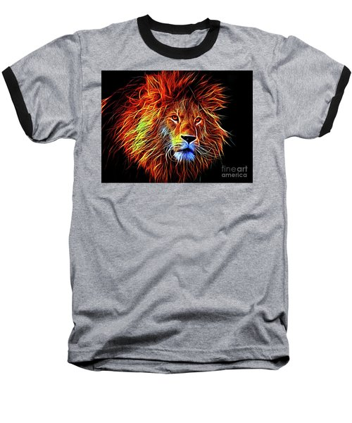 Lion 12818 Baseball T-Shirt