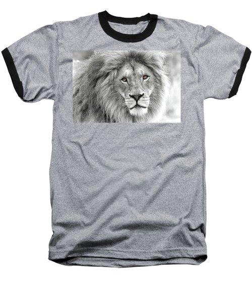 Lion King Baseball T-Shirt