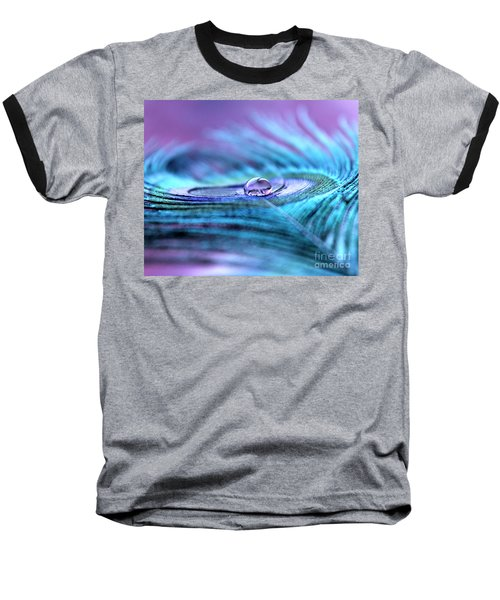 Liquid Bliss Baseball T-Shirt