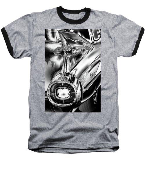 Liquid Eldorado Baseball T-Shirt by Jeffrey Jensen