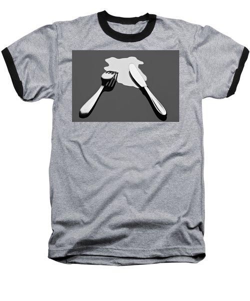 Baseball T-Shirt featuring the photograph Liquid Food by Gert Lavsen