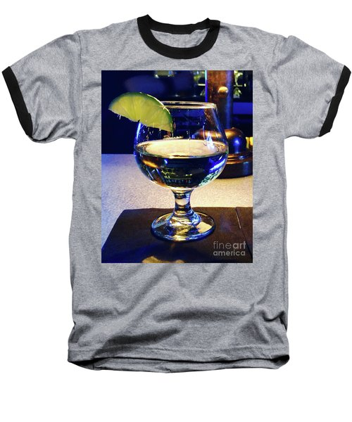 Liquid Sunshine Baseball T-Shirt