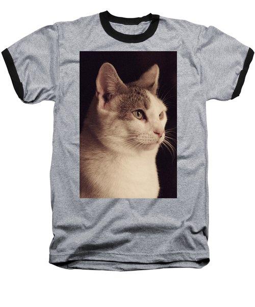 Lisa - Lisa Baseball T-Shirt