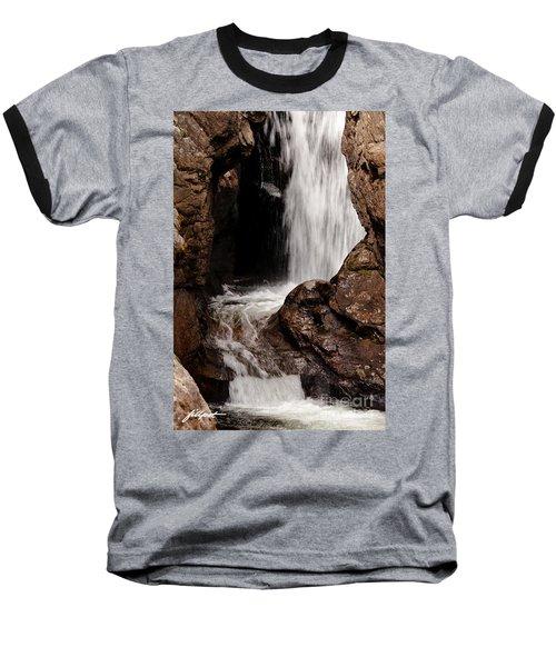 Listen To The Roar Baseball T-Shirt