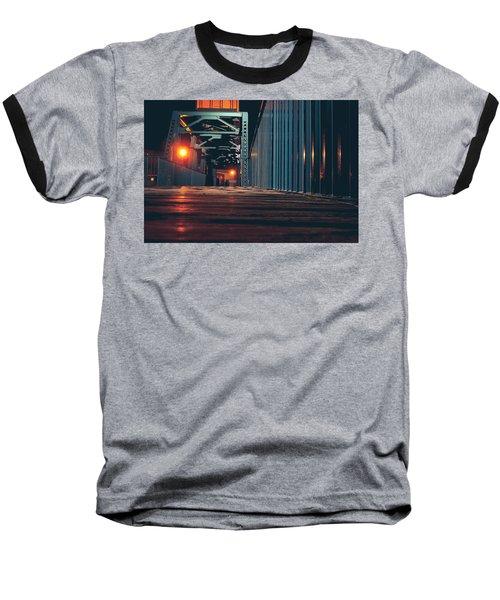 Lit Up Baseball T-Shirt