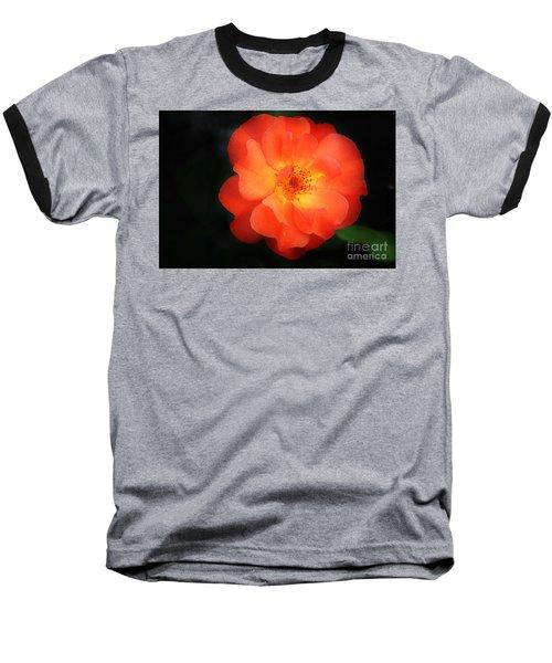 Lite Up Baseball T-Shirt