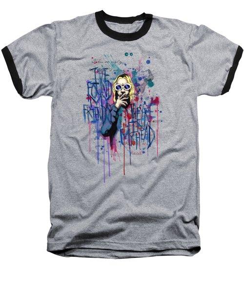 Lithium 2 Baseball T-Shirt