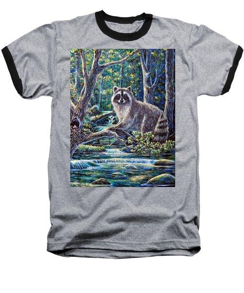 Little Bandit Baseball T-Shirt