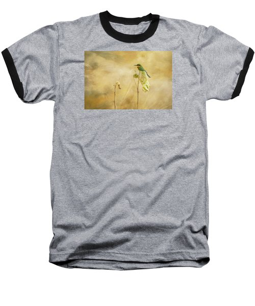 Little Bee-eater Baseball T-Shirt