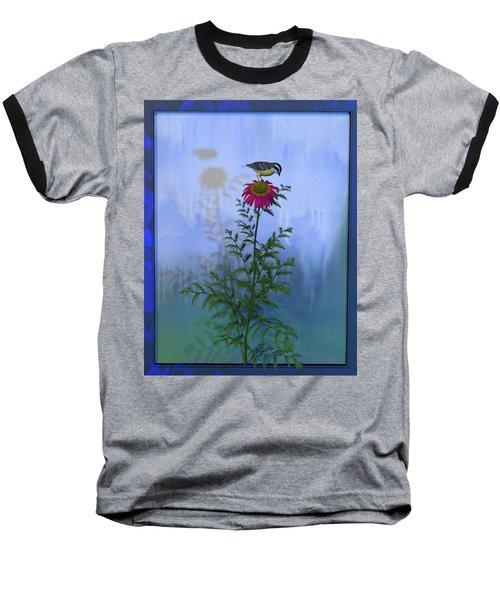 Little Bird Baseball T-Shirt