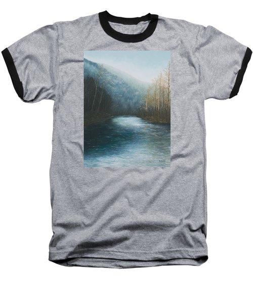 Little Buffalo River Baseball T-Shirt