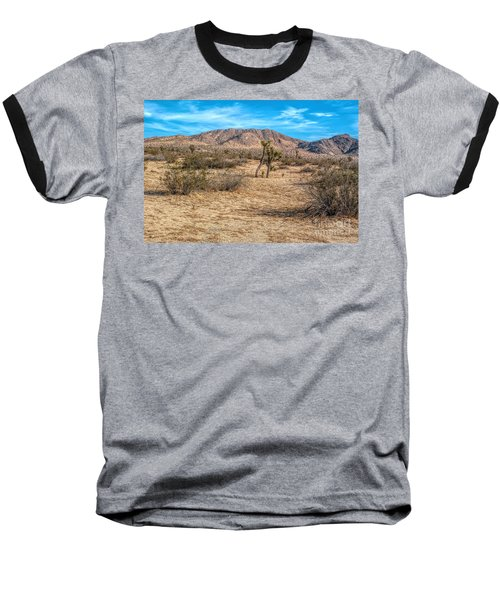 Little Butte Baseball T-Shirt