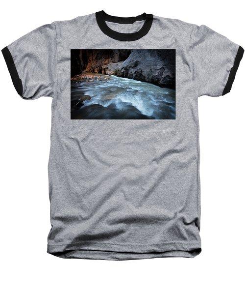 Little Creek Baseball T-Shirt