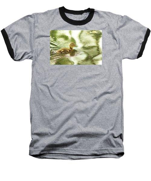 Little Ducky Baseball T-Shirt