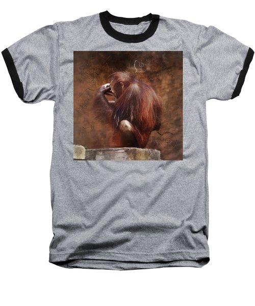 Little Einstein Baseball T-Shirt